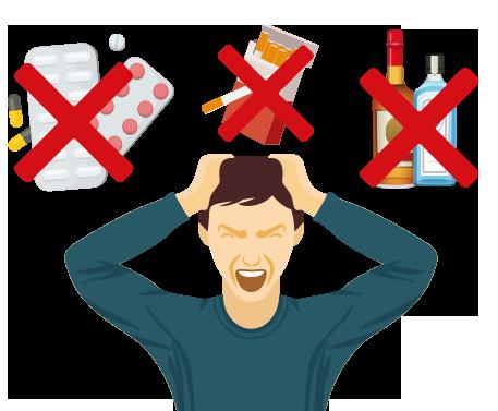Withdrawal & Detoxification